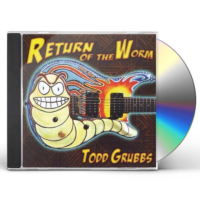 Todd Grubbs