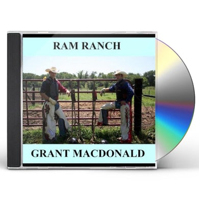Grant MacDonald RAM RANCH CD
