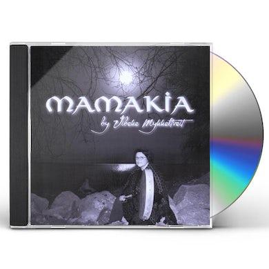 Sonora MAMAKIA CD