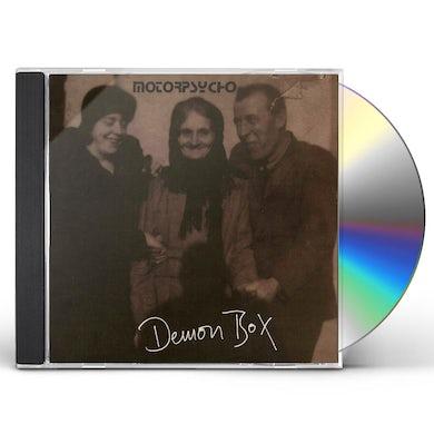 DEMON BOX CD