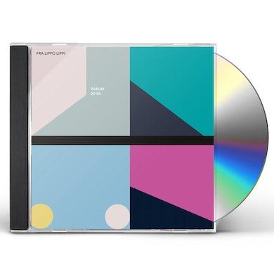 Fra Lippo Lippi RARUM 80-95 CD