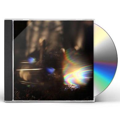 MOON RELAY CD