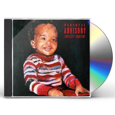 BENNY THE BUTCHER TANA TALK 3 CD