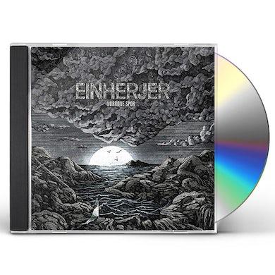 Einherjer NORRONE SPOR CD