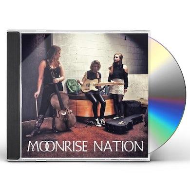 MOONRISE NATION CD