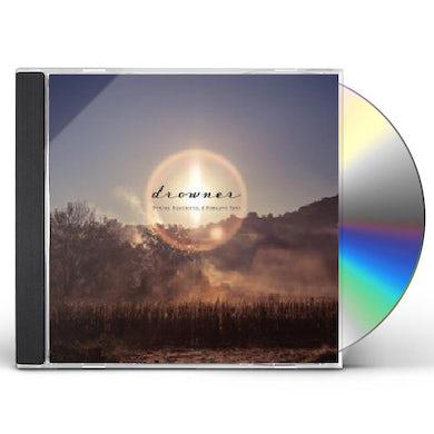 Drowner YOU'RE BEAUTIFUL I FORGIVE YOU CD