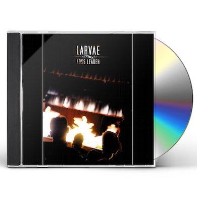 Larvae LOSS LEADER CD