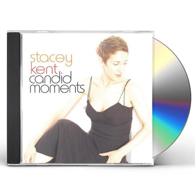 Stacey Kent CANDID MOMENTS CD