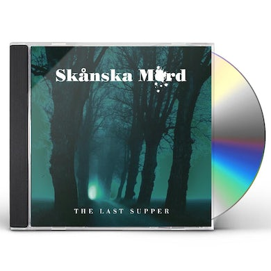 Skanska Mord LAST SUPPER CD