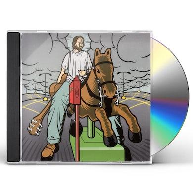 Ethan Daniel Davidson DON QUIXOTE DE SUBURBIA CD