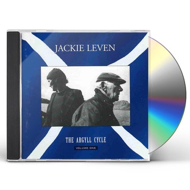 Jackie Leven VOL. 1-ARGYLL CYCLE CD