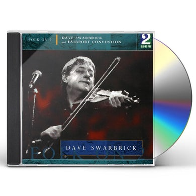 Dave Swarbrick 50TH BIRTHDAY CD