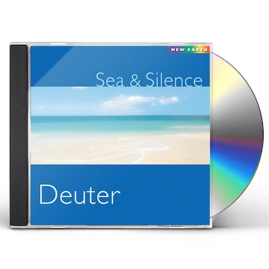Deuter SEA & SILENCE CD