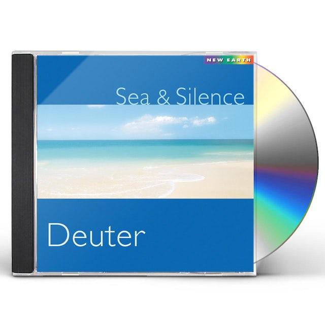 Deuter SEA & SILENCE CD