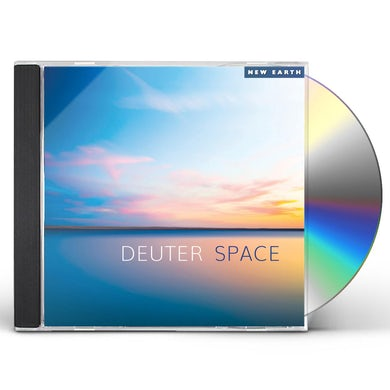 Deuter SPACE CD