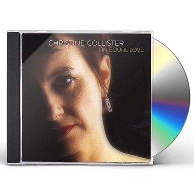 Christine Collister EQUAL LOVE CD