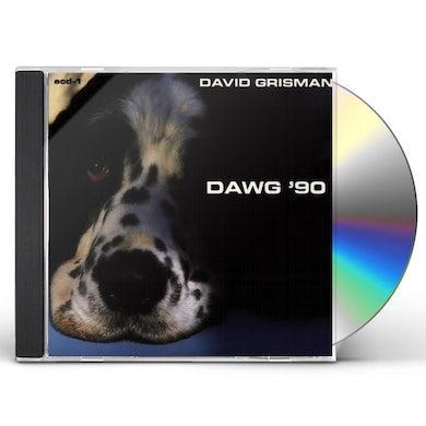 DAWG 90 CD