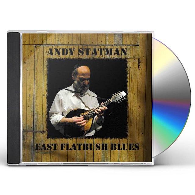 Andy Statman