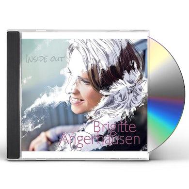 Brigitte Angerhausen INSIDE OUT CD