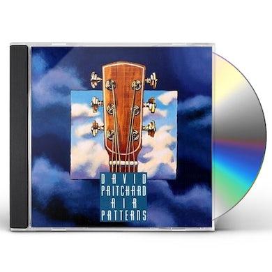 David Pritchard AIR PATTERNS CD