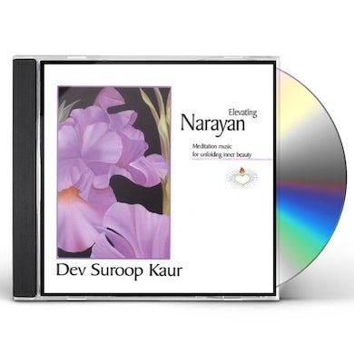 Dev Suroop Kaur NARAYAN CD