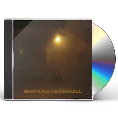 Sean Nicholas Savage BERMUDA WATERFALL CD