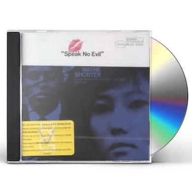 Wayne Shorter Speak No Evil CD