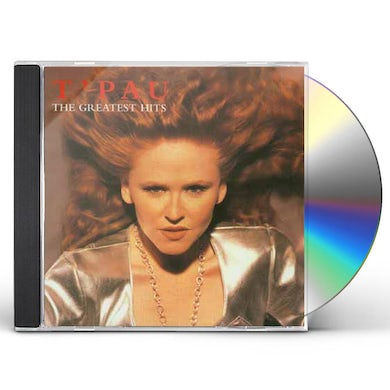 T'Pau GREATEST HITS CD