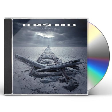 Threshold FOR THE JOURNEY CD