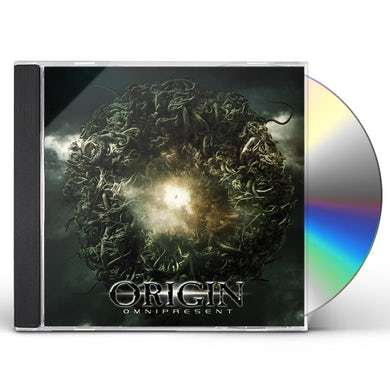 Origin OMNIPRESENT CD