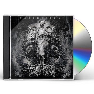 Belphegor TOTENRITUAL CD