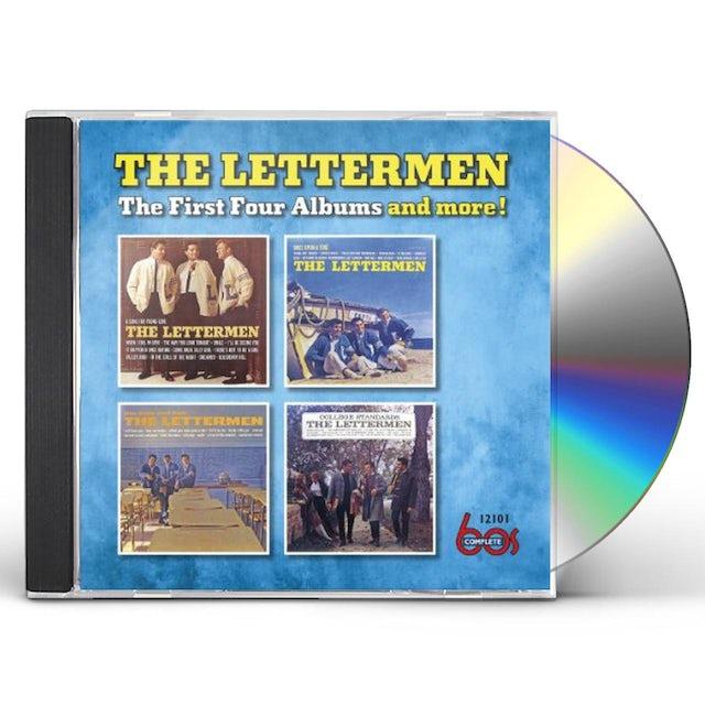 Lettermen