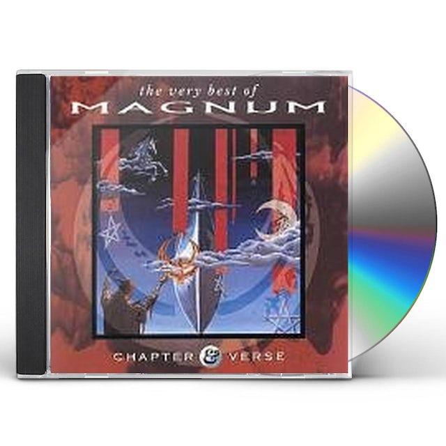 VERY BEST OF MAGNUM CD