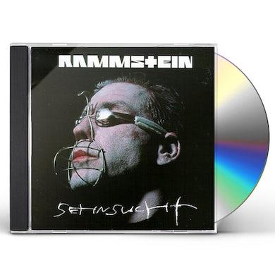 Rammstein SEHNSUCHT CD