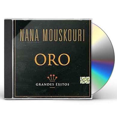 Nana Mouskouri UNIVERSAL MASTERS COLLECTION CD