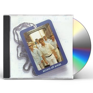 Boyzone I LOVE THE WAY YOU LOVE ME CD