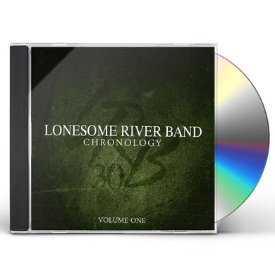 Lonesome River Band CHRONOLOGY 1 CD