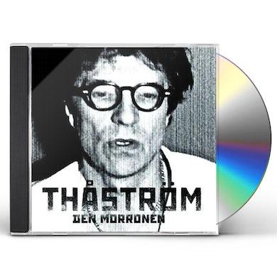 Thastrom DEN MORRONEN CD