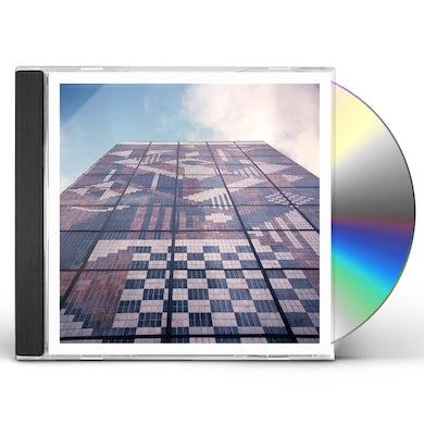 Ceeys CONCRETE FIELDS CD
