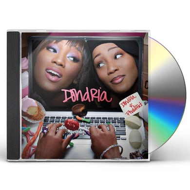 Dondria VS PHATFFFAT CD