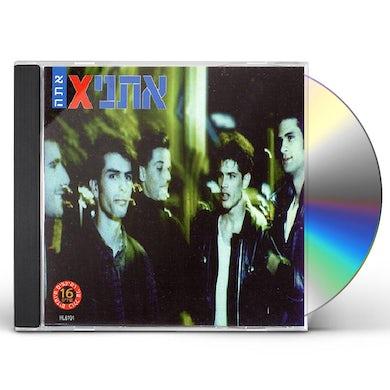 Ethnix HEY YOU CD