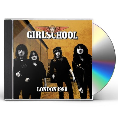 LONDON 1980 CD