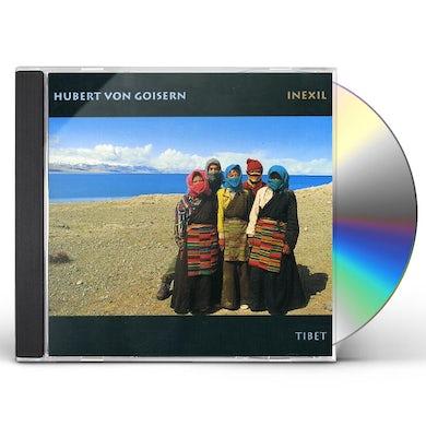 Hubert von Goisern INEXIL CD
