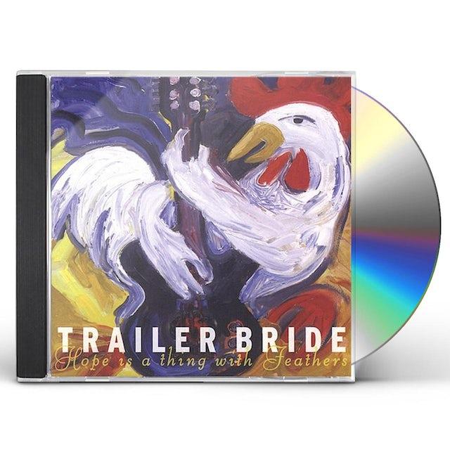 Trailer Bride
