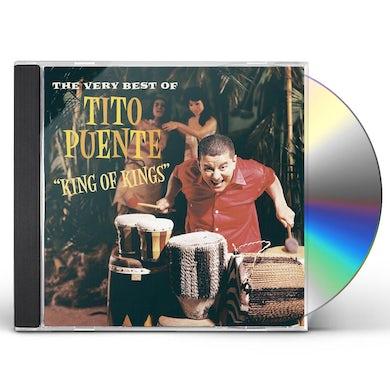 King of Kings:Very Best of CD
