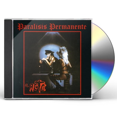 ACTO CD