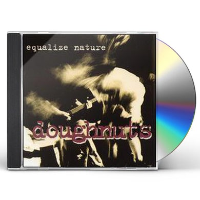 Doughnuts EQUALIZE NATURE CD