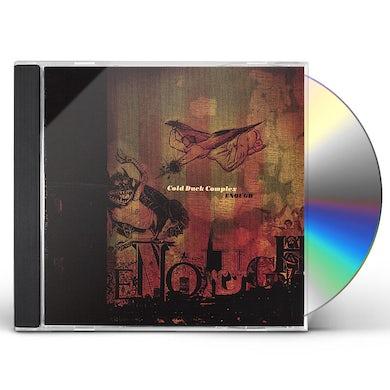 Cold Duck Complex ENOUGH CD