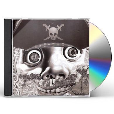 Edward Ka-Spel O'ER A SHALABAST'R TYDE STROLT AY CD