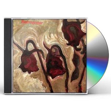 REFRIGERATOR CD